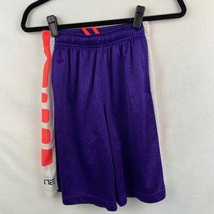 Nike Elite Purple Shorts - M